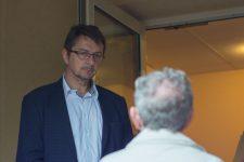 Logements sociaux : le maire impuissant face aux mécontents