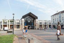 Réaménagement de la gare: trois scénarios et quelques riverains inquiets