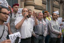 Six mois de prison avec sursis pour Farid Borsali
