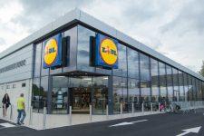 Nouveau Lidl:  «C'est le plus grand magasin  de France sur ce concept»