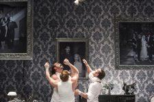 Le cirque contemporain s'invite au théâtre