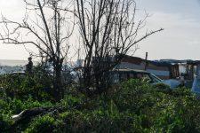 Plaine Carrières – Triel :  les camps de Roms partiellement évacués