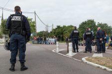 GM&S: deux jours d'action dans les Yvelines