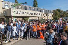 Fermeture de la réanimation: «Une mort programmée de l'hôpital»