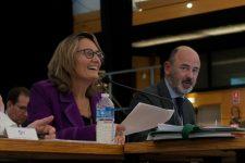 Elue, elle quitte mairie et interco : Sophie Primas se livre