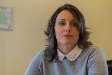 Tchérylène Mairet: «La majorité j'y reste»