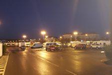 Expulsés de Peugeot et des Leclerc, les gens du voyage vont dans la plaine