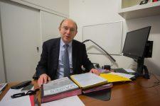 Michel Vialay (LR), un député qui agit d'abord pour sa circonscription