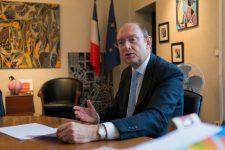 Législatives : rejet du recours contre Michel Vialay