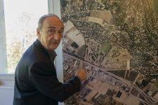 Le maire Michel Pons (DVD) perd sa majorité, la commune est à l'arrêt