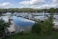 Le tribunal se prononce contre le port industriel de Triel/Carrières
