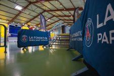 L'école de la Fondation PSG ouvre ses portes en mars