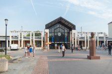 Plus que deux scénarios envisagés pour le réaménagement de la gare