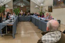 Conseil municipal surprise et tractations en coulisses