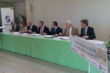 GPSEO : un contrat pour 200 projets ruraux