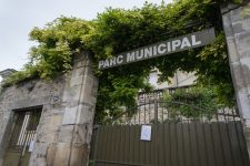 Parc municipal: les riverains  ne veulent pas des logements prévus