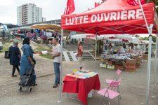 Après FI et LREM, Lutte ouvrière fait escale au Val-Fourré