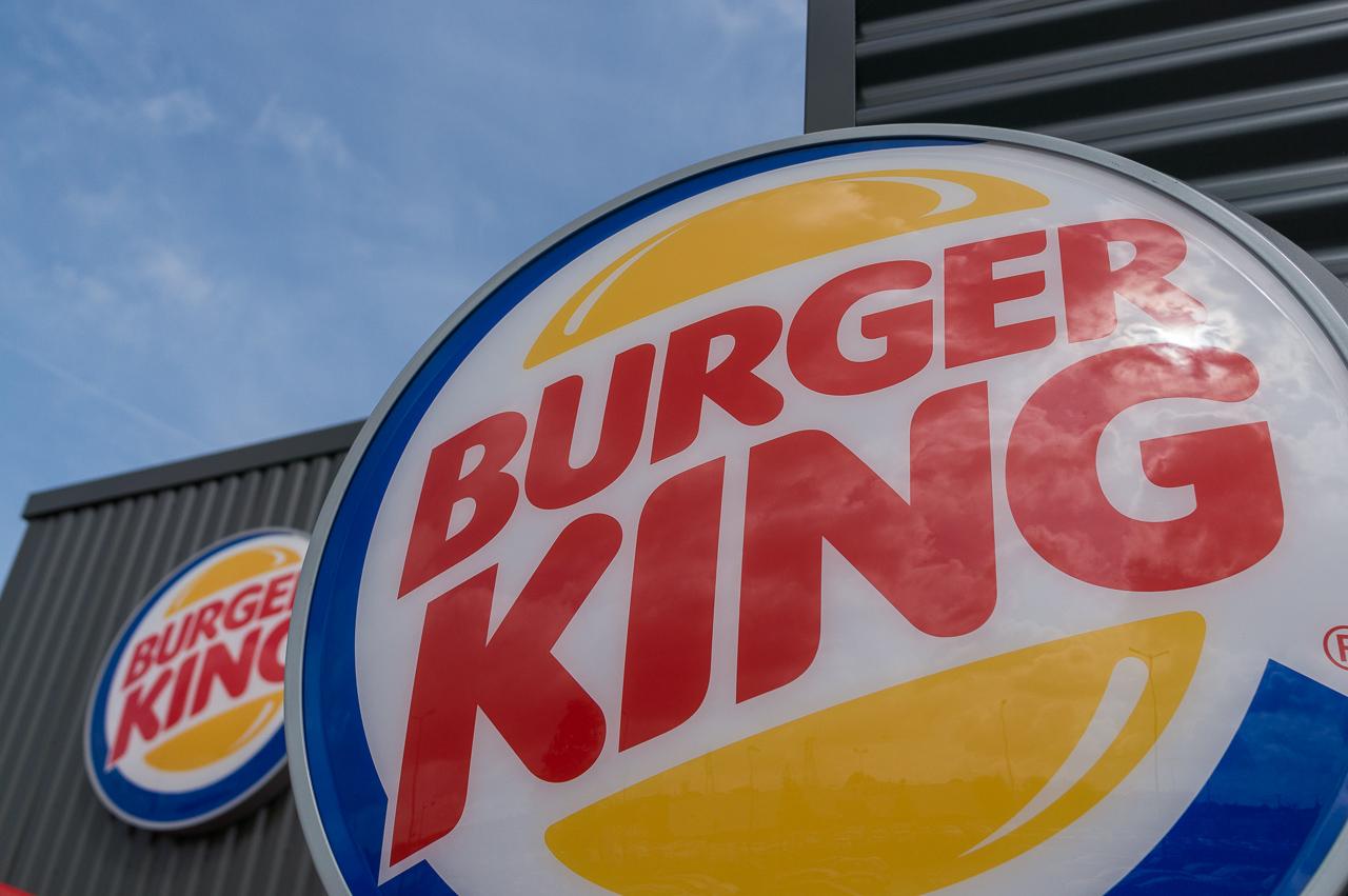 Flins sur seine un burger king bientôt en entrée de ville la