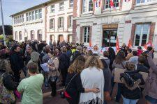 La grève municipale reconduite jusqu'à jeudi