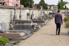 Un nouveau cimetière de 1 000 places en prévision