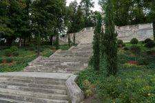Une flopée de sports bientôt proposée au parc du Prieuré