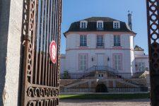 Rénovation : cinq mois de chantier au château du Vivier
