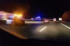 Un mort dans une collision sur l'A13