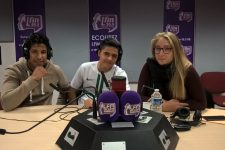 Les ambassadeurs lycéens sur les ondes de LFM