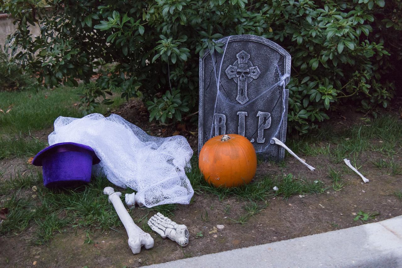 Yvelines les monstres sont de sortie pour halloween la for Sortie en famille yvelines