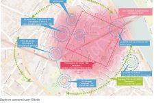 Sept millions d'euros pour embellir le centre-ville