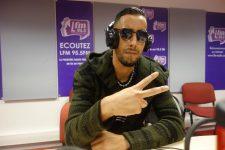 Sosa Lossa au micro de LFM