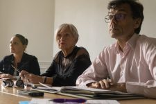Rouget de Lisle: l'opposition  inquiète, le maire s'énerve