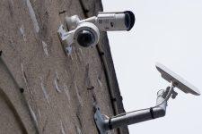 Cinq nouvelles caméras installées
