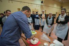 Lancés à Chanteloup-les-Vignes,  ces ateliers cuisine seront aussi conflanais
