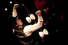 Découvrez des «Petites  histoires de cirque»