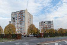 Réhabilitation à 4,2 millions d'euros pour la résidence Seine et Oise
