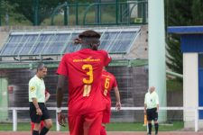 N2: Poissy défait et partage des points pour le FC Mantois