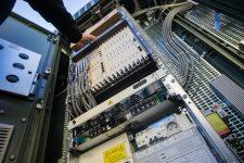 Internet : ADSL amélioré en 2018 dans 45 communes, 100 % de fibre optique fin 2020