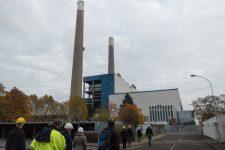 Centrale EDF: vide-grenier industriel avant démantèlement