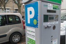 Changements en vue pour les amendes de stationnement