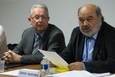 Didier Martinez succède à Paul Le Bihan