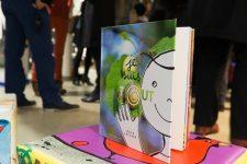 Un dispositif pour familiariser les tout-petits aux livres