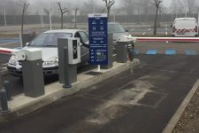 Hôpital: le parking payant fait fuir les voitures ventouses