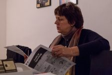 Michèle de Vaucouleurs  (Modem), le terrain pour enrichir son action à l'Assemblée