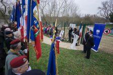 Hommage communal à Clarissa Jean-Philippe