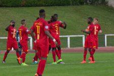 Une victoire qui fait du bien pour le FC Mantois