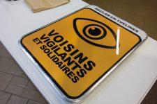 Voisins vigilants: «un outil complémentaire» pour la sécurité