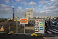 Hôpitaux : le déficit de retour à Poissy et Mantes-la-Jolie