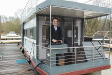A bord du «Love boat», passez un séjour sur la Seine