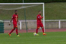 National 2: les clubs de vallée de Seine renouent avec la victoire
